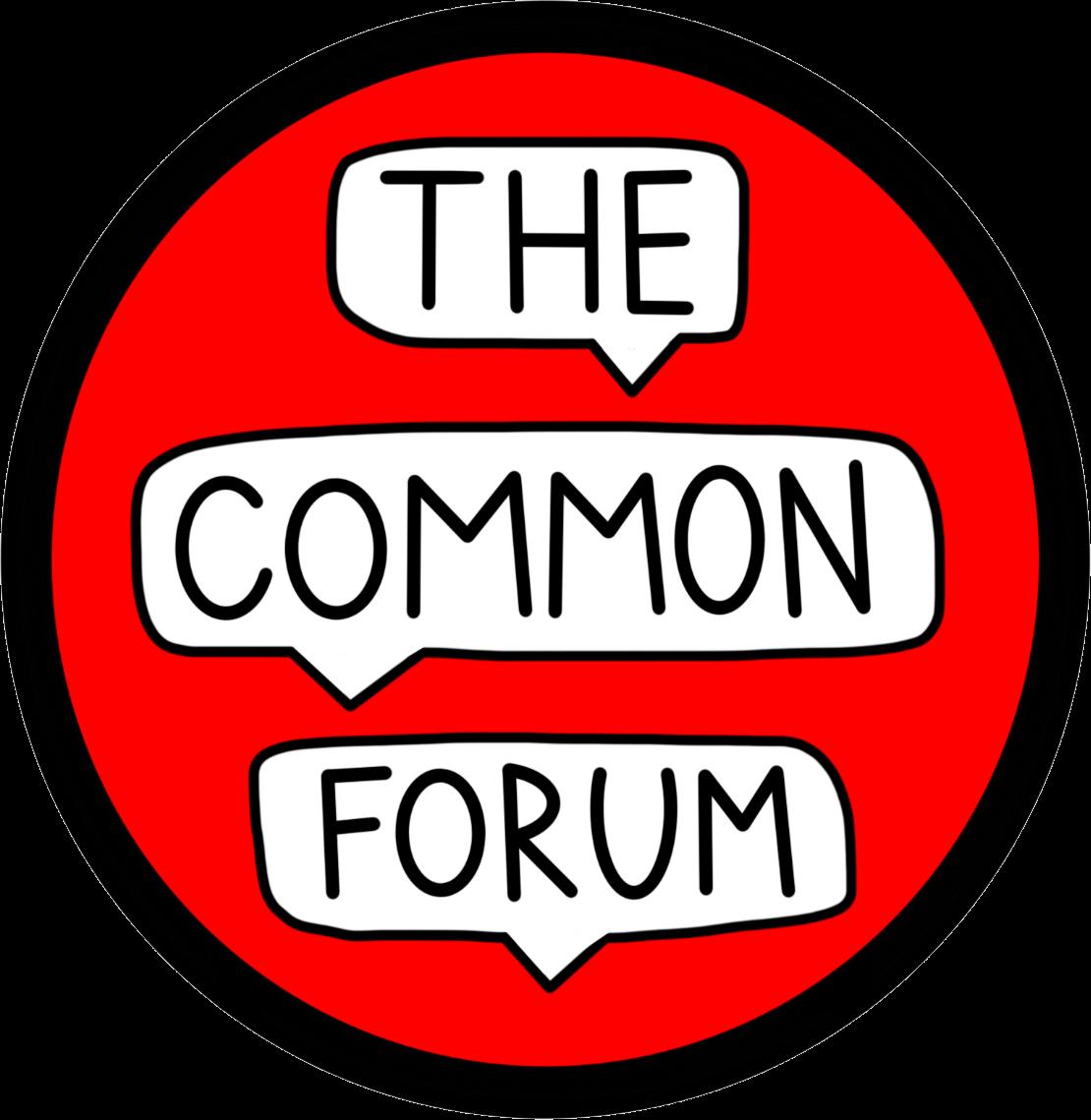The Common Forum